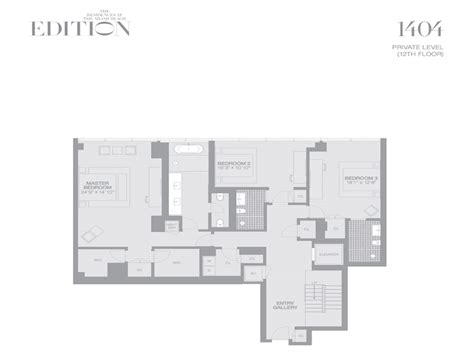 singer castle floor plan pavilion miami beach floor plans