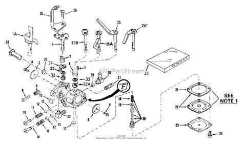 tecumseh governor diagram teseh engine carburetor parts diagram teseh free engine