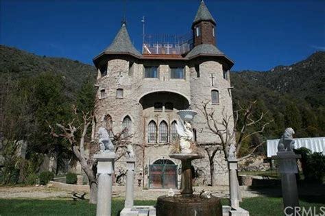 castle for sale turrets moats dungeons all 12 real life castles