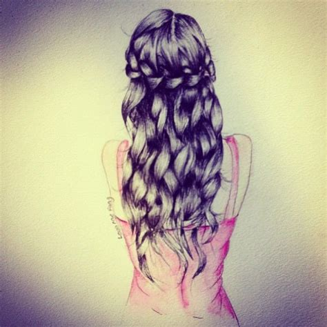 beautiful hairstyles drawing 17 best images about draw on pinterest curly hair