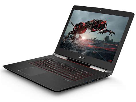 Laptop Acer Nitro acer aspire v17 series notebookcheck net external reviews