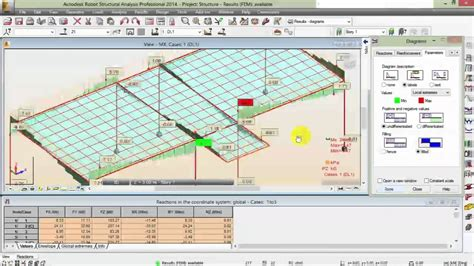 House Plan Drawings analysis amp design reinforcement concrete by autodesk robot