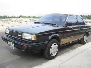 1988 Nissan Sentra Monudo 1988 Nissan Sentra Specs Photos Modification Info
