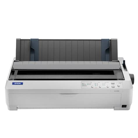 Printer Epson Lq2190 Dot Matrix epson lq 2190