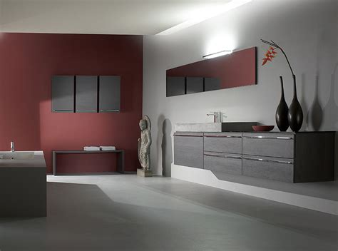 Modern Design Bathrooms Modern Bathroom Designs From Schmidt