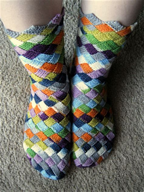pattern for entrelac socks ravelry lonely socks club entrelac sock pattern by