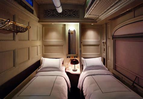 Sleeper Trips Usa by South America S Luxury Sleeper Is A Traveler S