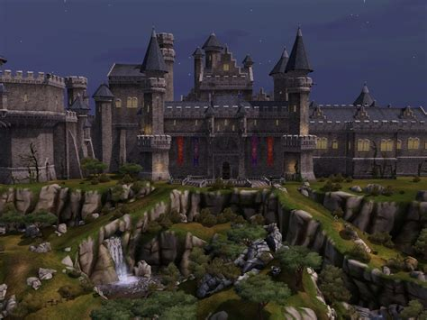 sims 4 medieval castle the sims medieval world for the sims 3 locations