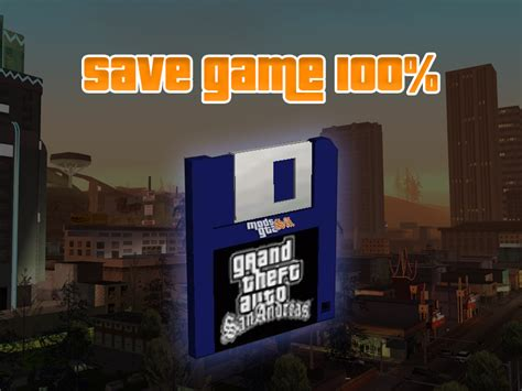download gta san andreas save game with hot coffee mod gta gaming archive