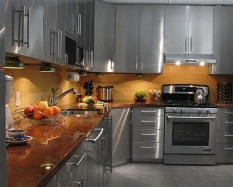 stainless steel kitchen ideas 15 stainless steel kitchen ideas ultimate home ideas