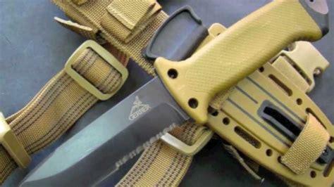 gerber lmf 2 for sale gerber lmf ii review best survival knife for the money
