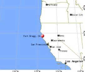 fort bragg california ca 95437 profile population