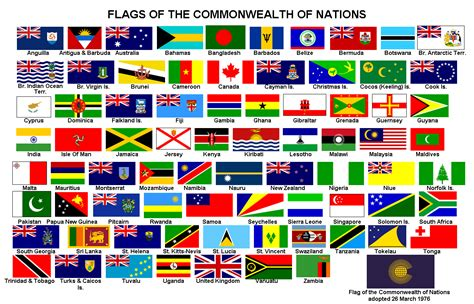 flags of the world game instructions a beginner s guide to the commonwealth with images 183 byc