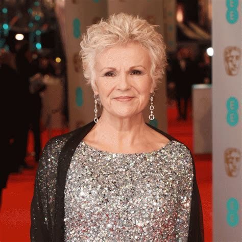 julie walters hairstyle