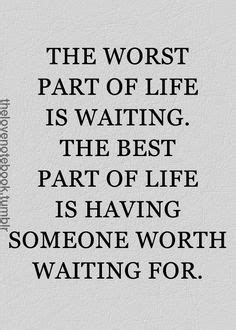 Waiting Patiently Quotes. QuotesGram