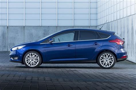 2014 Ford Focus Review by Ford Focus 2014 Car Review Honest