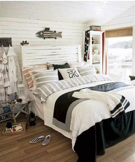 rustic beach bedroom rustic beach inspired bedroom beach house pinterest