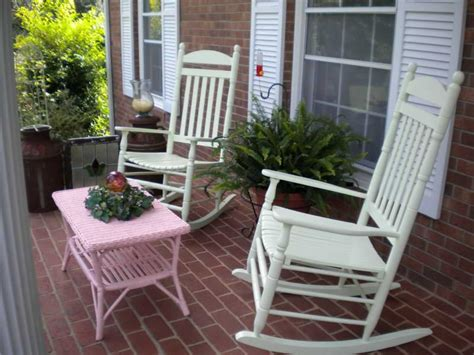 Front Patio Chairs Furniture Front Porch Furniture With Bouncer Awesome Front Porch Furniture Provide Unique