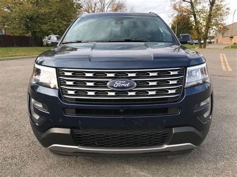 2017 ford explorer limited review 2017 ford explorer limited review