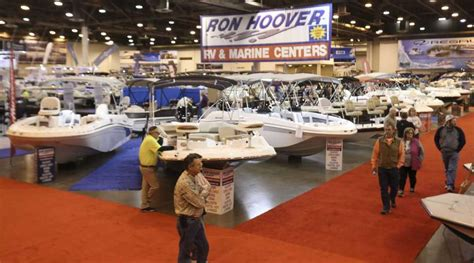 houston boat show january 2018 houston boat show helps houstonians get afloat after