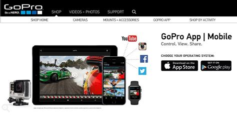 best gopro apps gopro no longer supporting windows phones mspoweruser