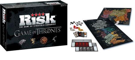 of thrones gioco da tavolo il trono di spade diventa risiko anteprima data di