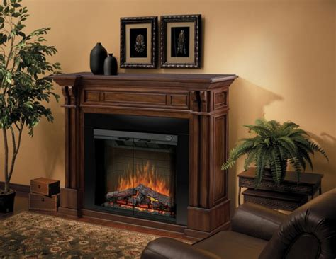 electric fireplaces from portablefireplace