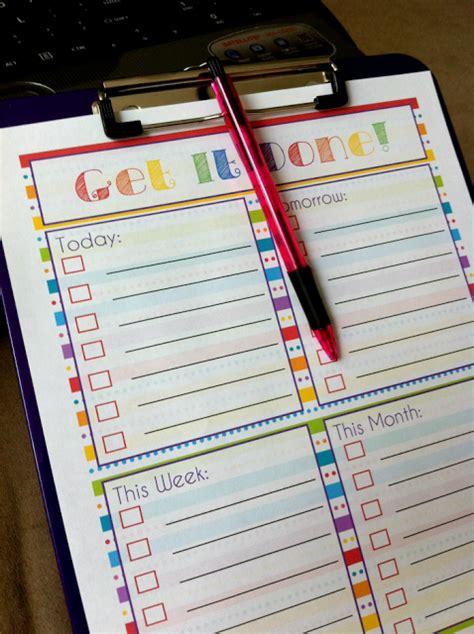 free printable to do list for moms free to do list printable money saving mom 174
