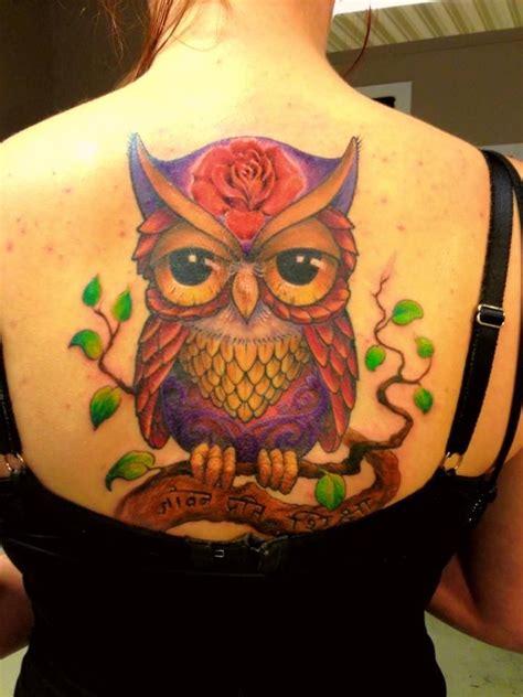 owl tattoo the walking dead 36 best dead owl tattoo images on pinterest owl tattoos