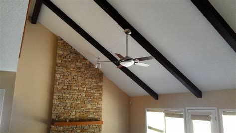painting ceiling beams kansas city s residential interior painting specialist