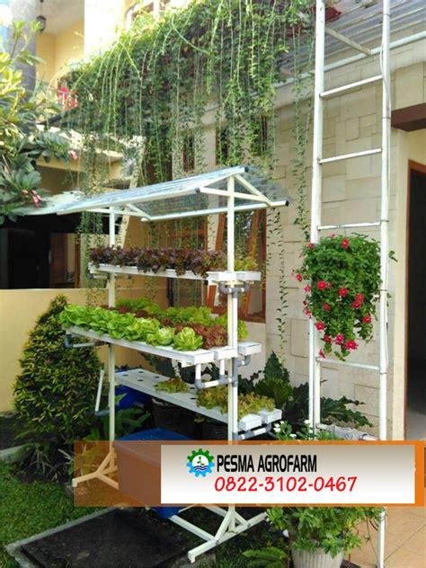 Jual Rockwool Hidroponik Surabaya desain rak hidroponik dan jual rak hidroponik jual