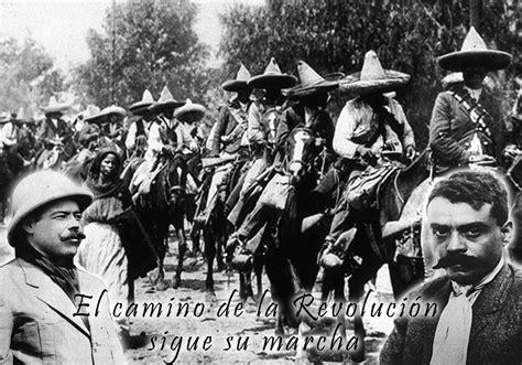 imagenes de la revolucion mexicana de la revoluci 243 n mexicana en im 225 genes la polaka del nopal
