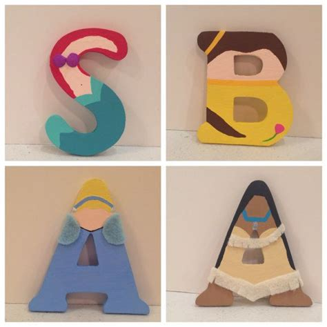 Disney Character Letter X 17 best images about diy projects to try on