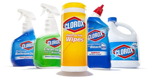 products on 1 25 clorox coupon
