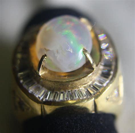 Batu Akik Kalimaya India 20x15mm aneka gems kalimaya
