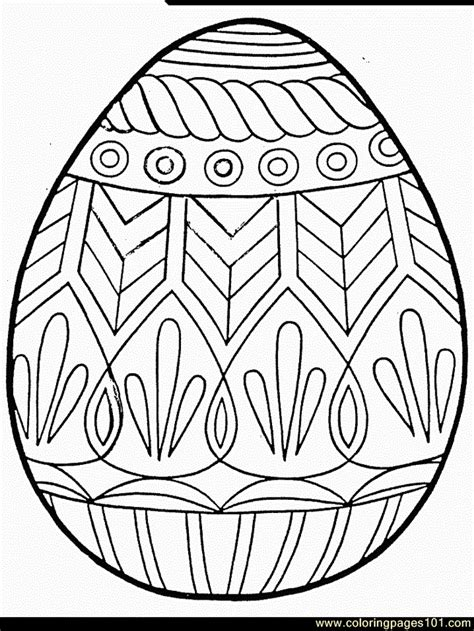 easter print out coloring pages coloring home