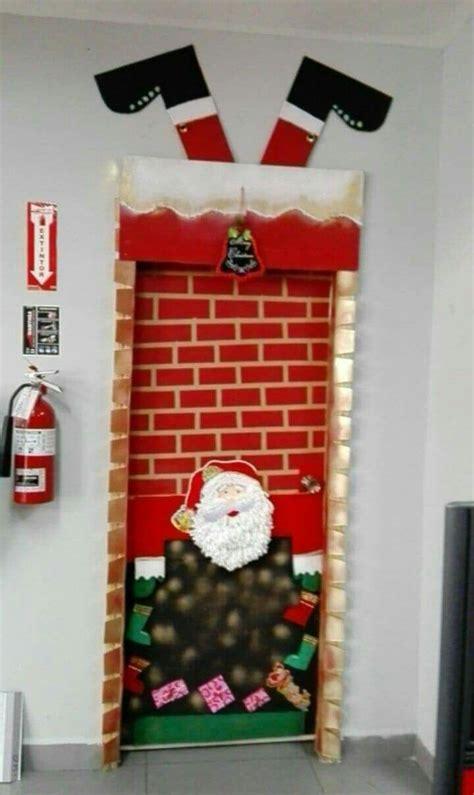 decorar puertas de navidad feliz navidad puertas decoradas de navidad navidad