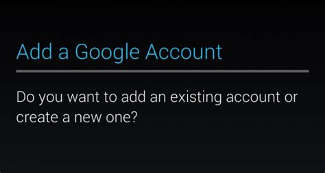 how to add a device to an account step by step guide books android 101 adding an account to your android device