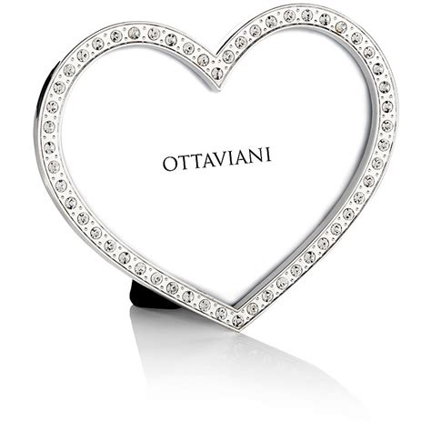 cornici ottaviani prezzi cornice in argento ottaviani home 25786 cornici in argento