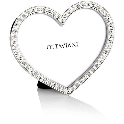 cornice argento ottaviani cornice in argento ottaviani home 25786 cornici in argento