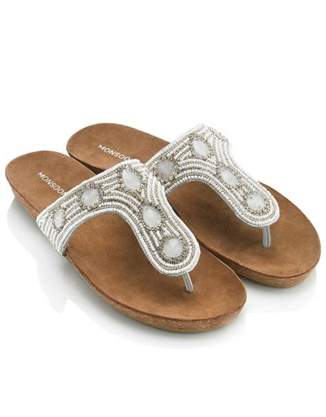Monsoon Jewelled Sandals by 126 Best Images About Monsoon Accessorize On