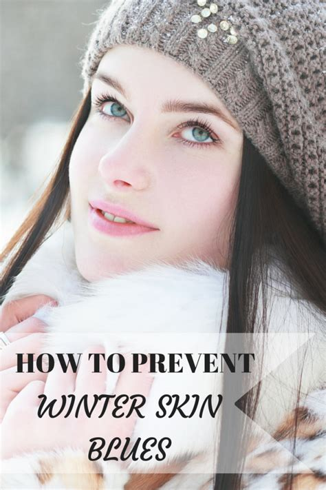Caring For The Skin In Winter by Winter Skin Care 5 Essential Tips For The Cold Season