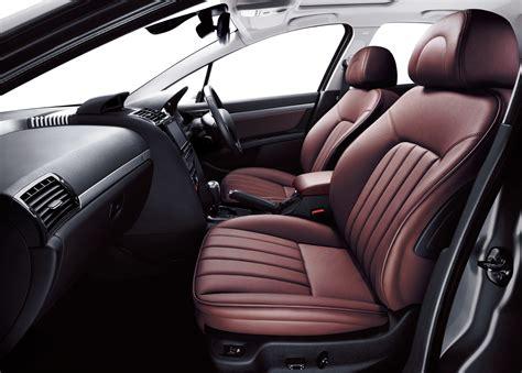 peugeot 407 coupe interior interior peugeot 407 3 0 v6 jp spec 2004 06