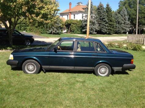 buy   volvo  classic limited edition   bellevue iowa united states