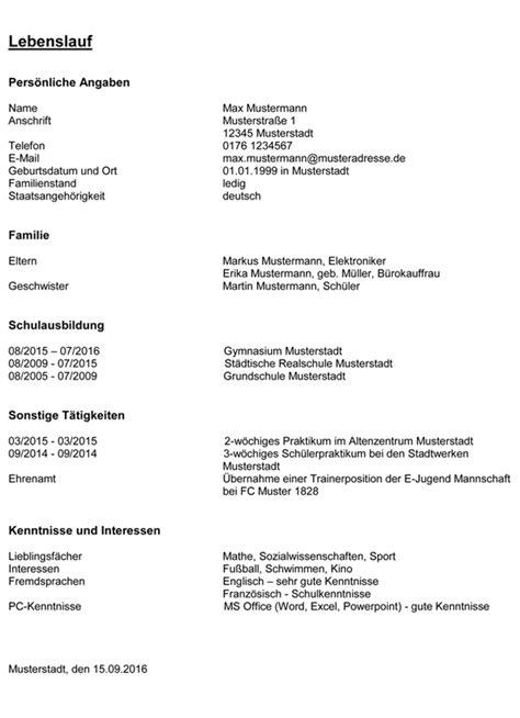 Anschreiben Bewerbung Ausbildung Elektroniker Fur Betriebstechnik Die Perfekte Bewerbung Deine Bewerbungsunterlagen B K Azubi