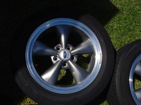 17 quot bullitt rims for sale the mustang source ford