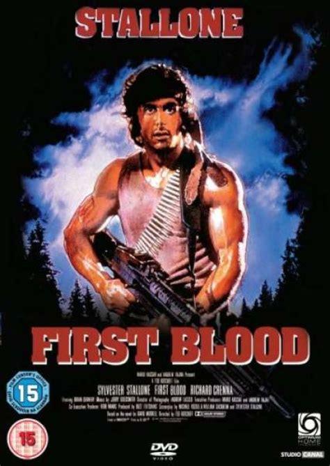 rambo film order first blood dvd zavvi com