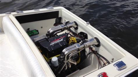 deno boats deno boat works restored 1975 donzi spirit youtube