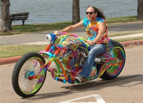Rik Tye Dye rick fairless from strokers in dallas he owns and designs