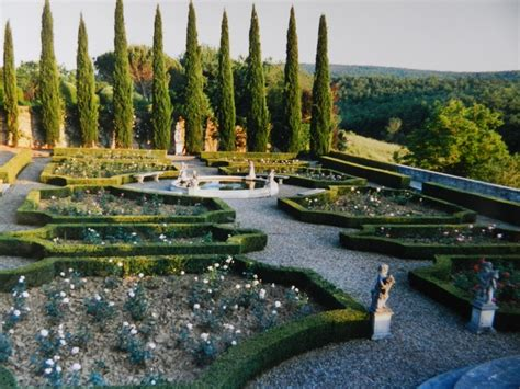 formal italian garden 41 best images about la selva villa mansion garden on